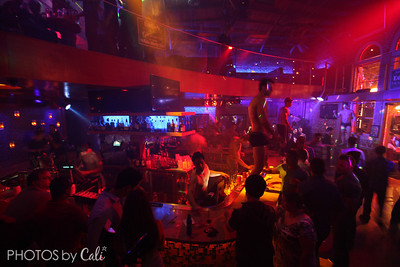 Eleven Nightclub LA