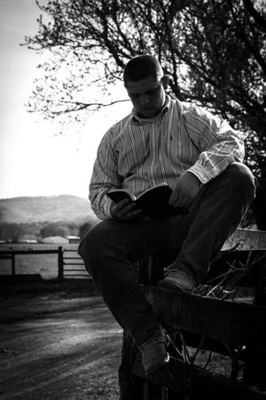 Jeremy - Blacksburg Senior