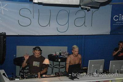Sugar (Sat. 24 June 2006)