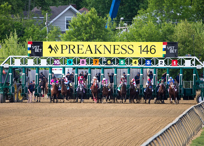 2021-05-15 Preakness Day & Races