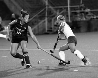 University of Massachusetts NCAA Field Hockey 2006