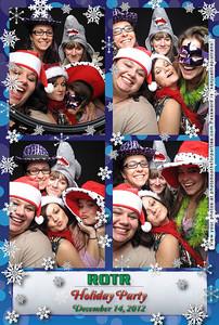 ROTR Holiday Party