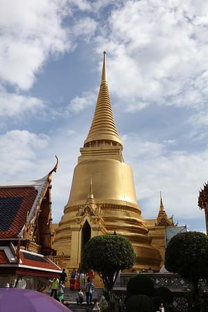 Thailand 2015