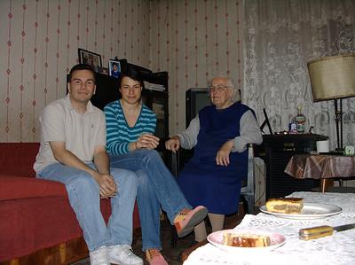 Srbija, Mart 2007.