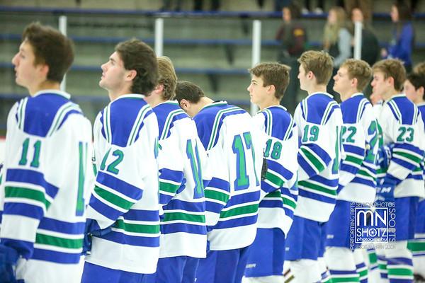 2017-2018 Hockey - Boys