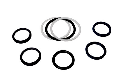 JOHN DEERE POWER STEERING RAM SEAL KIT L55470