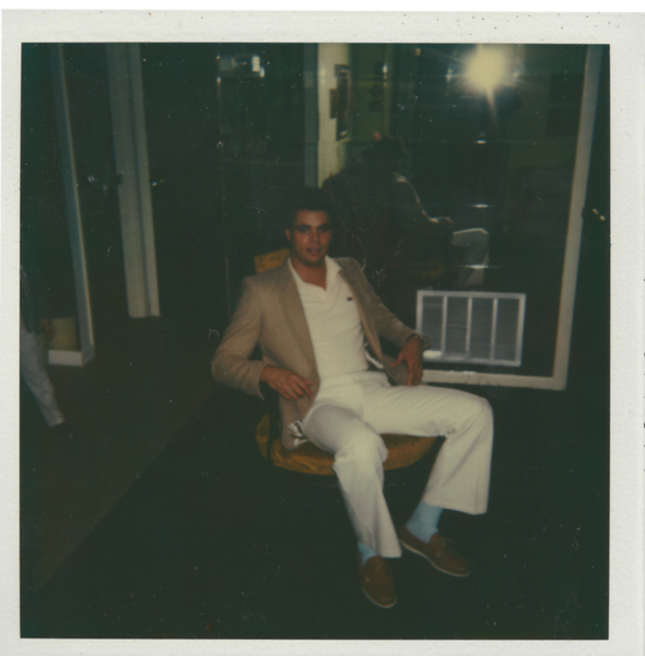 Michael Babin White Suit .png