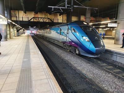 Class 800 Series