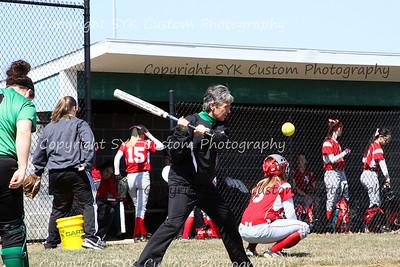 WBHS Softball vs Northwest