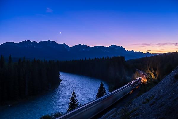 Atmospheric - Twilights