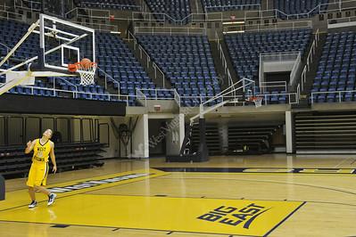 26550 Basketball Physics Shoot