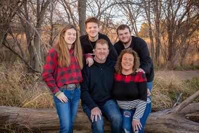 Welchert Family 2020