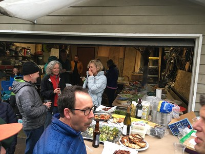 Scott Retirement Party 2016 - Max's Photos