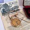 Vintage Patek Philippe Pocket Watch 16