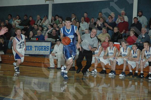 Deer Isle-Stonington At Sumner- December, 11 2007
