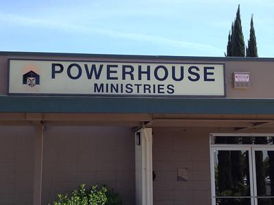 Powerhouse Ministries | Painting & Carpeting
