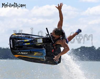 Pro Hydro X Races, Tavares, Sept 2014