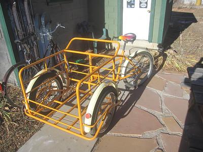 Truckcycle