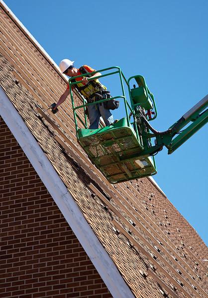 Solar Panel Project Photos