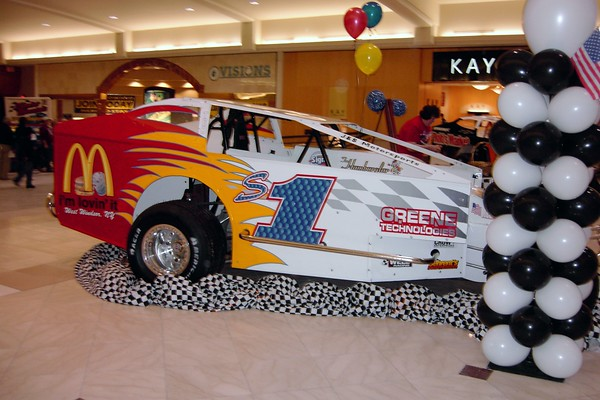 mall cars shows 2007