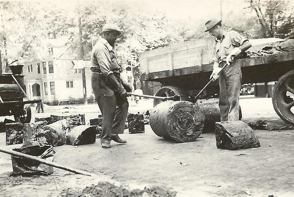 . Historical Pontiac 5