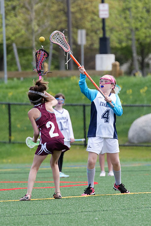 2016-05-15 - Lacrosse - Franlin vs. Weston