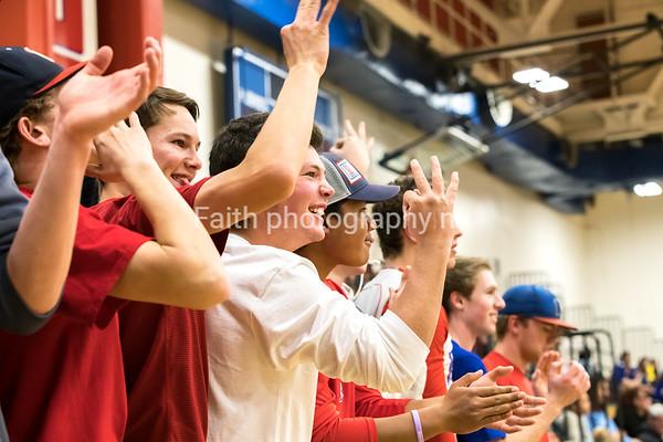 RHS VARSITY Basketball GAME DAY