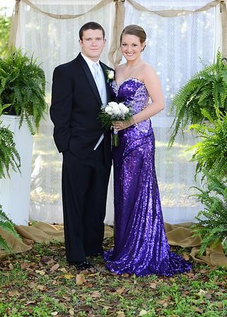 *Prom* Megan & Jacob
