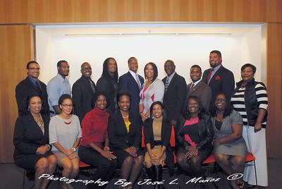 2012-12-13 African-American Leadership Institute Graduation