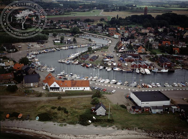 Rå stream, Helsingborg (1990) | PH.0051