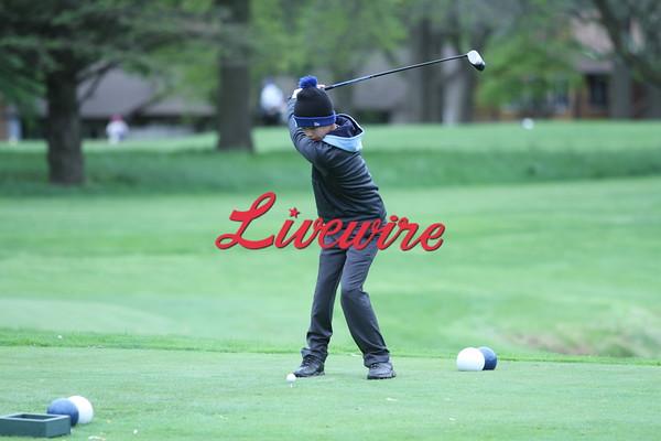 Golf BSC Tournament 5-18-15