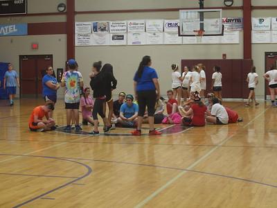Dutchtown High School Band Camp