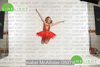 Isabel McAllister