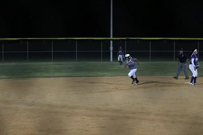 GAME 8: Galveston vs. Bossier Parish CC