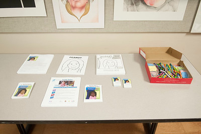 Daddy's Girl Book Signing & Reading @ Mint Museum Randolph Rd 2-6-16 by Jon Strayhorn