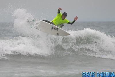 Ocean Park Surf Contest 2015