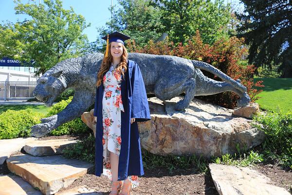 Sherlynn BYU Grad