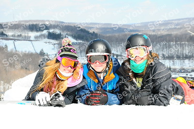 Photos on the Slopes 3-8-15