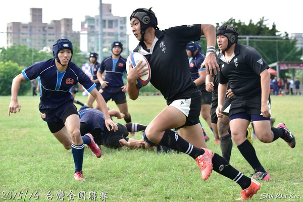 2015/16全國聯賽-建國中學 VS 竹圍高中(CKHS vs ZWHS)
