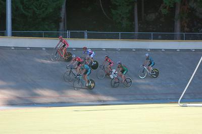 2006-07-20 Scratch Race