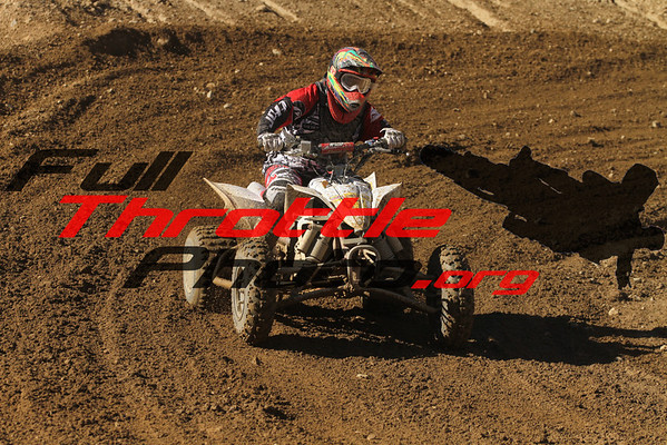 Team Race - Quads