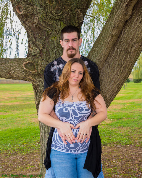 Maegan's Maternity Session