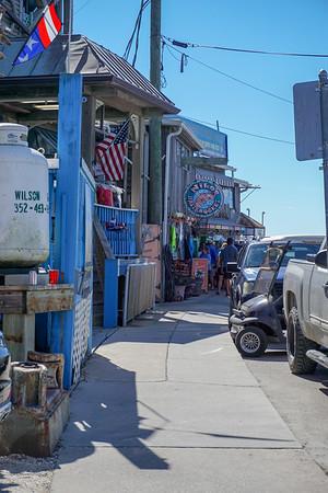 Cedar Key Seafood Festival 2019