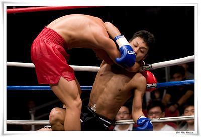 2008鐵拳群英匯