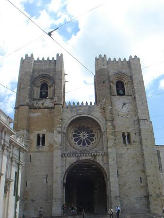 May 2007 - Lisbon, Portugal