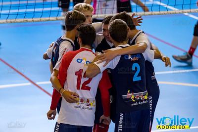 Finale U20M: Modena - Yaka 1-2