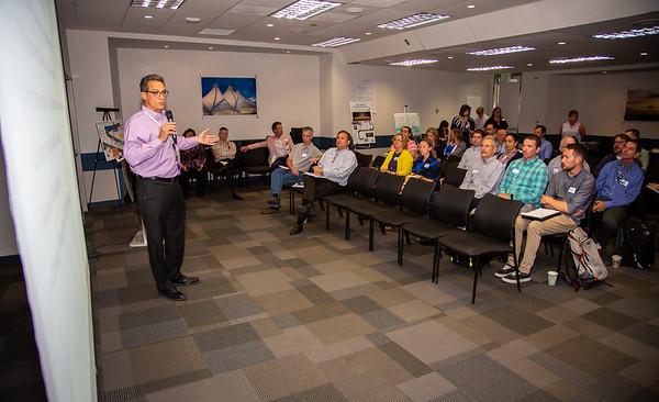 5-15-19 Colorado Lean Network Conference at DEN