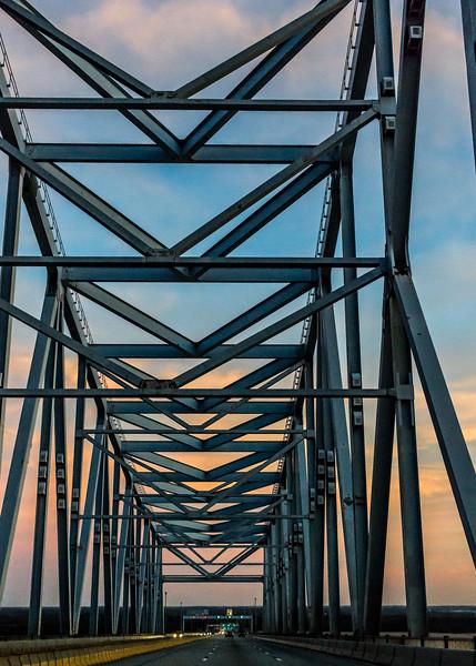 Commodore Berry Bridge