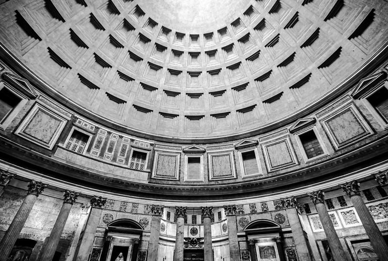 Pantheon - Rome