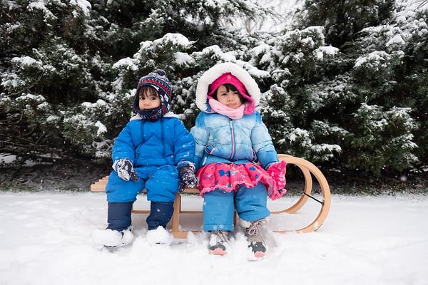 Snow Day 20210131